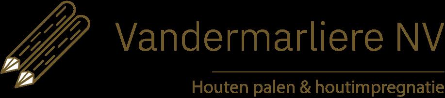 Logo Vandermarliere NV